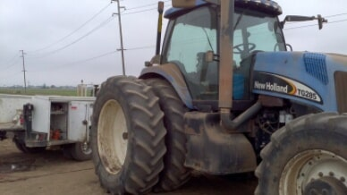 Farm Tractor Tires Installed Santa Barbara County, CA