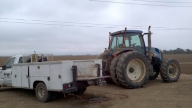 Farm Tractor Tires Installed Oxnard, CA